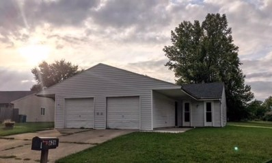 624 Mohican Court, Sidney, OH 45365 - MLS#: 422133