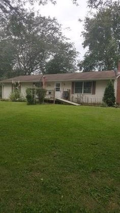 6700 Tipp Canal, Tipp City, OH 45371 - MLS#: 422152