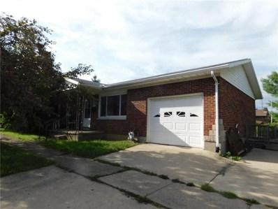 1130 Park Street, Sidney, OH 45365 - MLS#: 422162