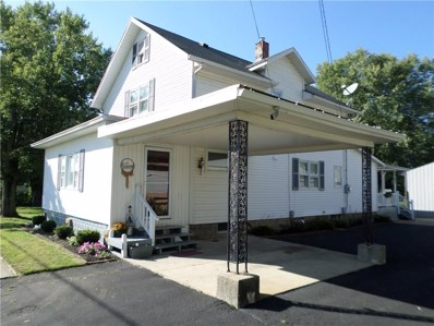 5058 Troy Road, Springfield, OH 45502 - #: 422179