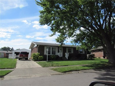 4811 Gay Street, Springfield, OH 45503 - MLS#: 422187
