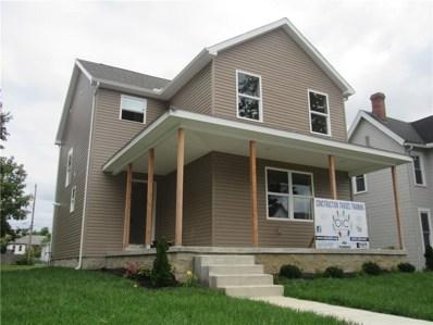 252 N Western Avenue, Springfield, OH 45504 - MLS#: 422190