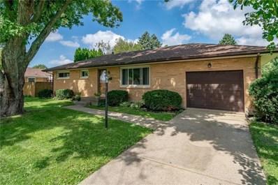 1848 Keene Avenue, Springfield, OH 45503 - MLS#: 422195