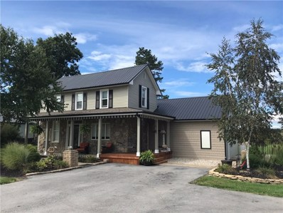 7309 State Route 197, Celina, OH 45822 - MLS#: 422209