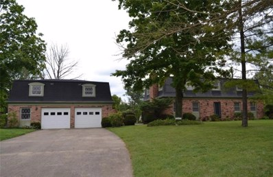 2482 Fox Hollow Road, Springfield, OH 45502 - MLS#: 422229