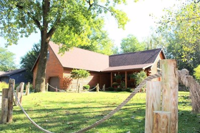 7721 State Route 219, Celina, OH 45822 - MLS#: 422236