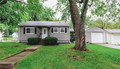 1402 Kenwood Avenue, Springfield, OH 45505 - MLS#: 422244