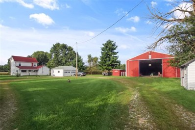 7580 N Troy Sidney Road, Piqua, OH 45356 - MLS#: 422248