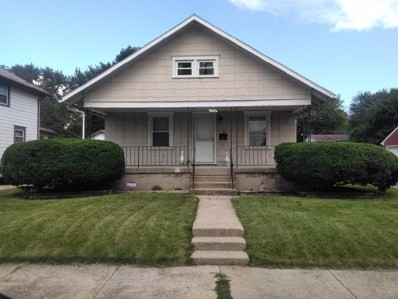 2230 Clifton Avenue, Springfield, OH 45505 - MLS#: 422273