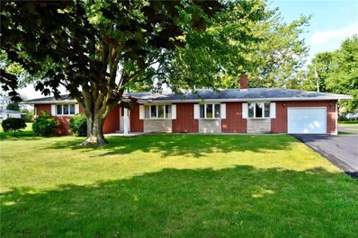 11994 State Route 720, Lakeview, OH 43331 - MLS#: 422284