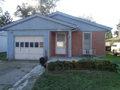 714 S Walnut Street, Urbana, OH 43078 - MLS#: 422325