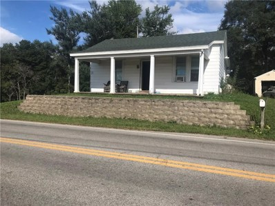 2321 County Road 1, Bellefontaine, OH 43311 - MLS#: 422327