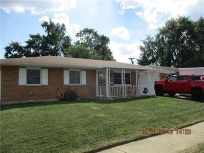 1707 Williams, Piqua, OH 45356 - MLS#: 422338