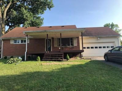 1513 E Home, Springfield, OH 45503 - MLS#: 422349