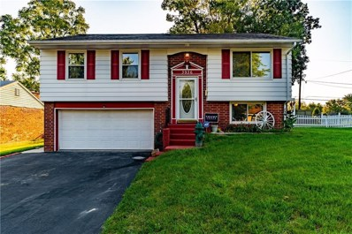 3936 Sparkhill Drive, Enon, OH 45323 - MLS#: 422351