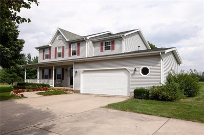 3170 Addison New Carlisle, New Carlisle, OH 45344 - MLS#: 422368