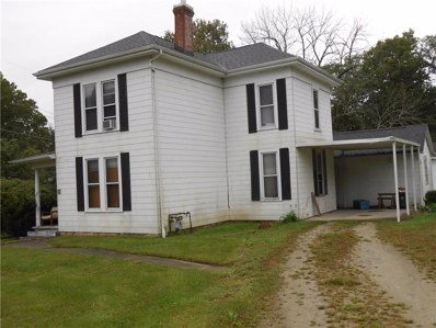 8301 Springfield Jamestown Road, Springfield, OH 45502 - MLS#: 422373
