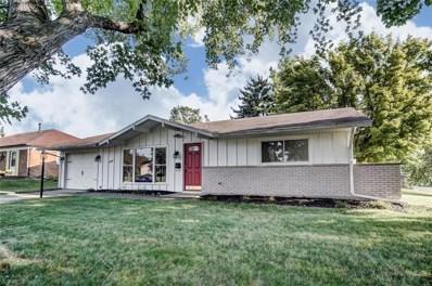 1608 Attleboro, Springfield, OH 45503 - MLS#: 422386