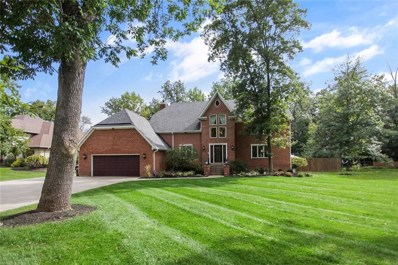 820 Oak Lea, Tipp City, OH 45371 - MLS#: 422392