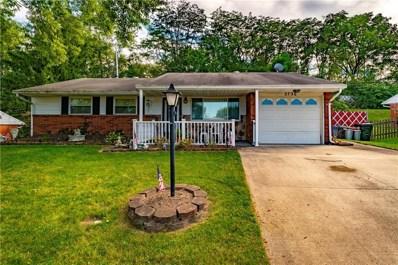 2736 Pinegrove, Dayton, OH 45449 - MLS#: 422393