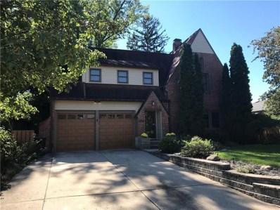 221 S Broadmoor, Springfield, OH 45504 - MLS#: 422434