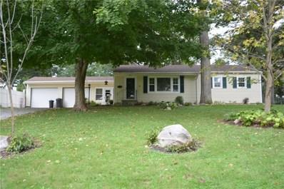 2498 Pullins Drive, Urbana, OH 43078 - MLS#: 422493