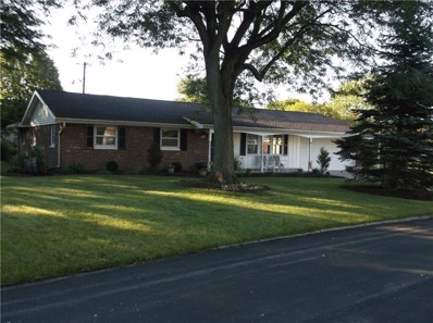 1035 Donald, Greenville, OH 45331 - MLS#: 422505