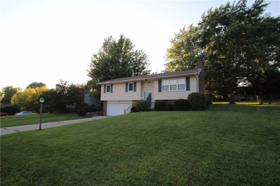 824 Ridgeview Drive, Bellefontaine, OH 43311 - MLS#: 422506