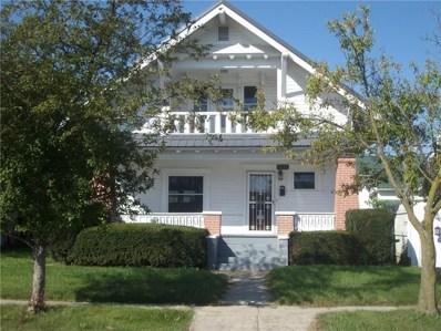 331 Godfrey Avenue, Celina, OH 45822 - MLS#: 422513