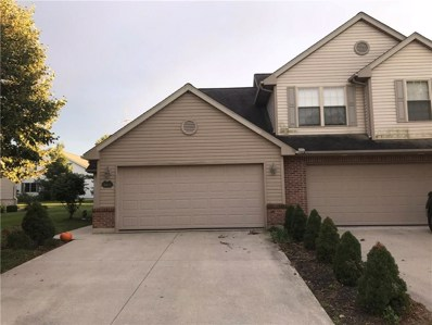 806C Blue Jacket Drive, Fort Recovery, OH 45846 - MLS#: 422526