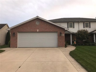 804 Blue Jacket UNIT 804, Fort Recovery, OH 45846 - MLS#: 422528