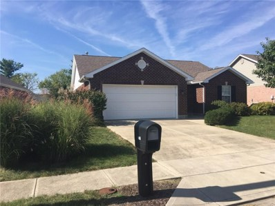 638 Willow Point, Troy, OH 45373 - MLS#: 422570