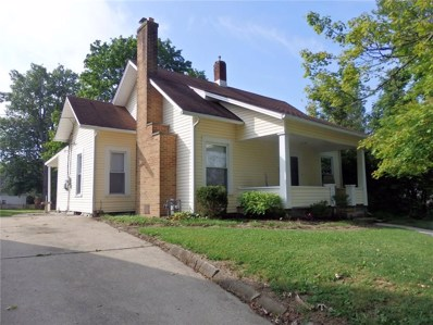 504 Center Avenue, Bellefontaine, OH 43311 - MLS#: 422576