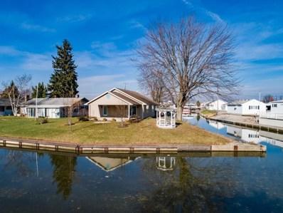11513 Grandi Avenue, Lakeview, OH 43331 - MLS#: 422577