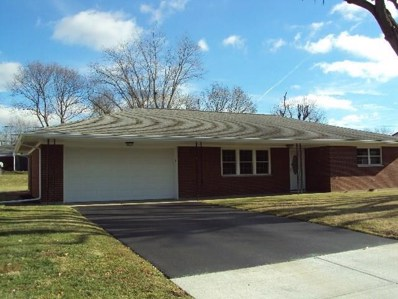 1145 Donald, Greenville, OH 45331 - MLS#: 422601