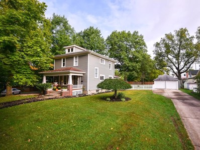 549 E Columbus Avenue, Bellefontaine, OH 43311 - MLS#: 422612