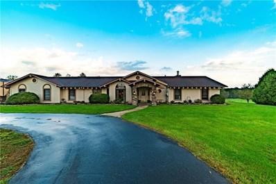 4485 S Dayton Brandt Road, New Carlisle, OH 45344 - MLS#: 422615
