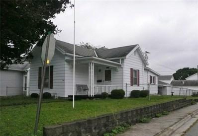 631 Boal Avenue, Piqua, OH 45356 - MLS#: 422674