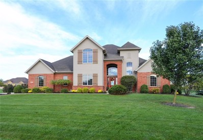 1035 Rosewood Creek, Troy, OH 45373 - MLS#: 422676