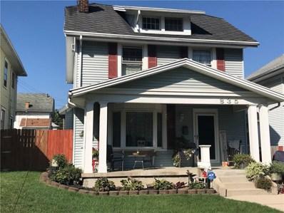 835 Wilfred Avenue, Dayton, OH 45410 - MLS#: 422696