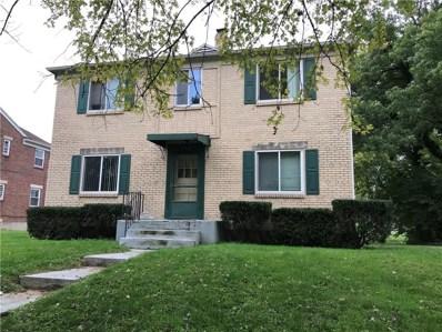 1548 Glenbeck, Dayton, OH 45409 - MLS#: 422714