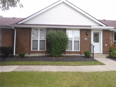 155 Pioneer Court UNIT 155, Sidney, OH 45365 - MLS#: 422729