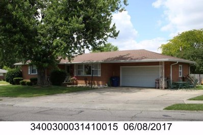 2353 Balsam Drive, Springfield, OH 45503 - MLS#: 422765