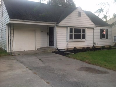 318 Concord Street, Saint Marys, OH 45885 - MLS#: 422772