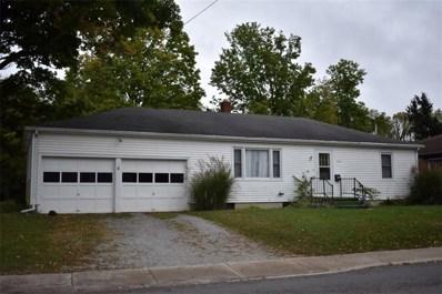 224 N Hayes Street, Bellefontaine, OH 43311 - MLS#: 422825