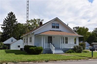 1534 S Burnett, Springfield, OH 45505 - MLS#: 422833