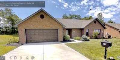 31 Bon Air Bend UNIT 31, Urbana, OH 43078 - MLS#: 422839