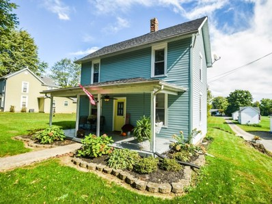 225 S Taylor, West Liberty, OH 43357 - MLS#: 422845