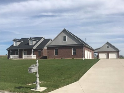 6836 Silver Lakes Drive, Celina, OH 45822 - MLS#: 422853