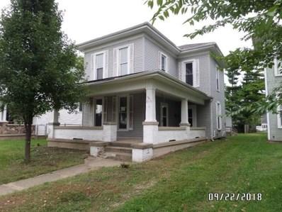 819 N Main, Urbana, OH 43078 - MLS#: 422854